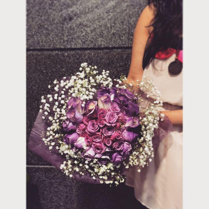 Native Flower by Love Flower - 016