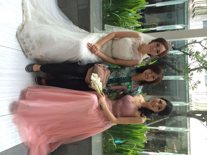 THE WEDDING OF JOHN AND FELIS by JS Wedding Planner Organizer and Entertainment - 027