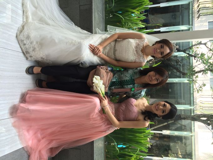 THE WEDDING OF JOHN AND FELIS by JS Wedding Planner Organizer and Entertainment - 028