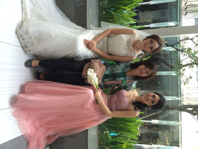 THE WEDDING OF JOHN AND FELIS by JS Wedding Planner Organizer and Entertainment - 029