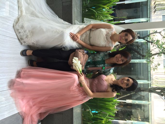 THE WEDDING OF JOHN AND FELIS by JS Wedding Planner Organizer and Entertainment - 030