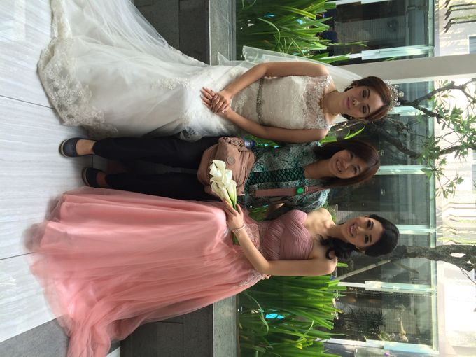 THE WEDDING OF JOHN AND FELIS by JS Wedding Planner Organizer and Entertainment - 032