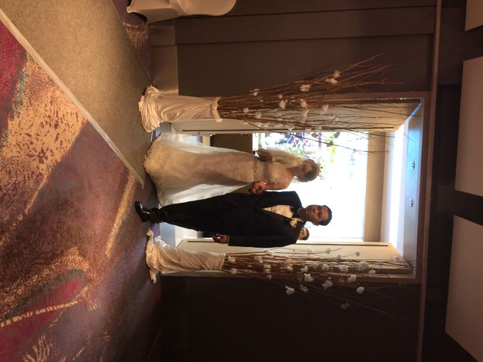 THE WEDDING OF JOHN AND FELIS by JS Wedding Planner Organizer and Entertainment - 035