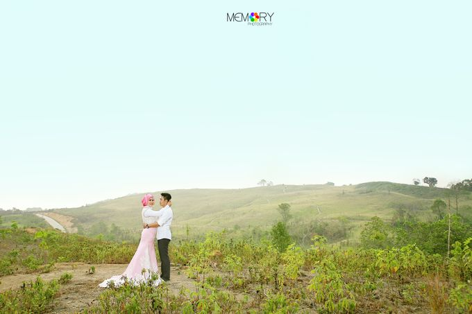Prewedding Doddy & Avivah by MEMORY PHOTOGRAPHY - 004