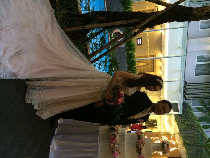 THE WEDDING OF JOHN AND FELIS by JS Wedding Planner Organizer and Entertainment - 038