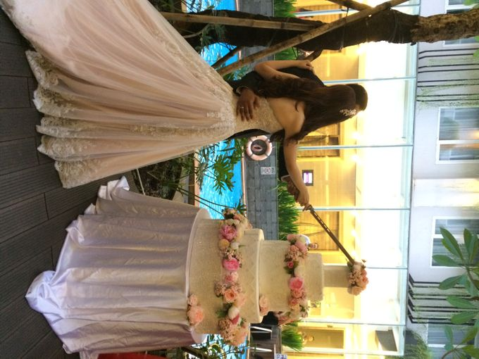 THE WEDDING OF JOHN AND FELIS by JS Wedding Planner Organizer and Entertainment - 039