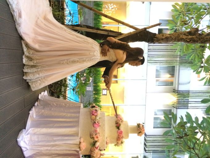 THE WEDDING OF JOHN AND FELIS by JS Wedding Planner Organizer and Entertainment - 040