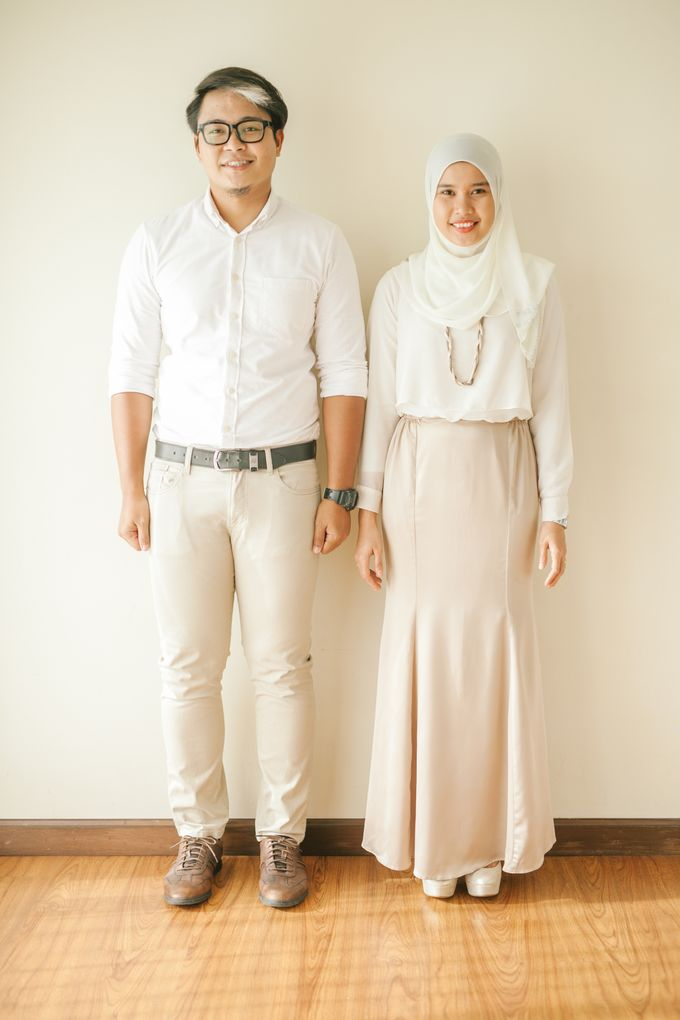 Portraiture of Rahimi & Nadhia by Fern.co - 006