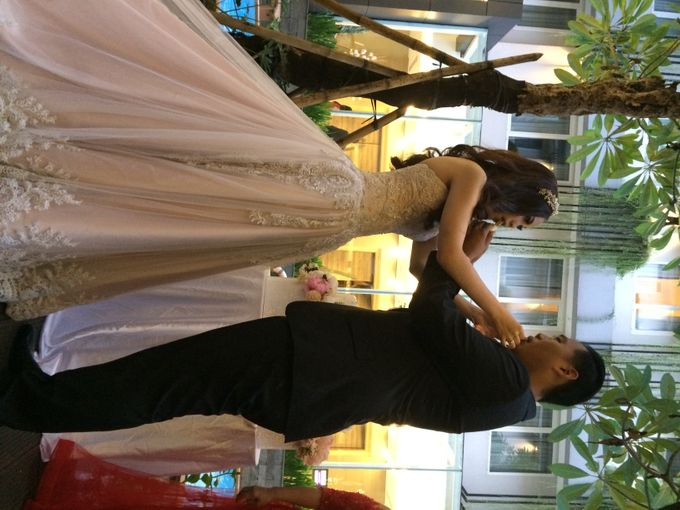 THE WEDDING OF JOHN AND FELIS by JS Wedding Planner Organizer and Entertainment - 041