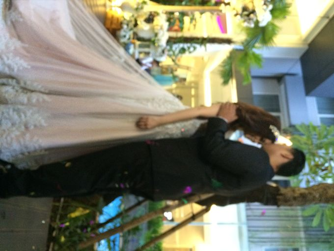 THE WEDDING OF JOHN AND FELIS by JS Wedding Planner Organizer and Entertainment - 042