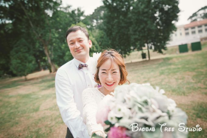 Outdoor Wedding photography by baobab tree studio LLP - 019