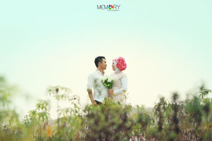Prewedding Doddy & Avivah by MEMORY PHOTOGRAPHY - 005