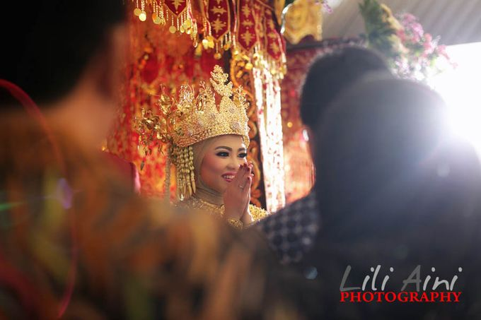 Ade & Didi Wedding by Lili Aini Photography - 008