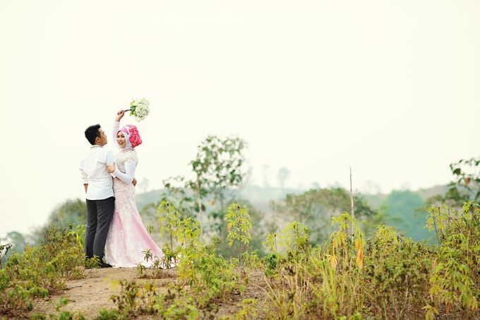 Prewedding Doddy & Avivah by MEMORY PHOTOGRAPHY - 007