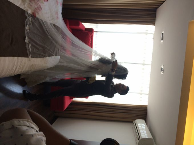 THE WEDDING OF ANDY AND MEGA by JS Wedding Planner Organizer and Entertainment - 016