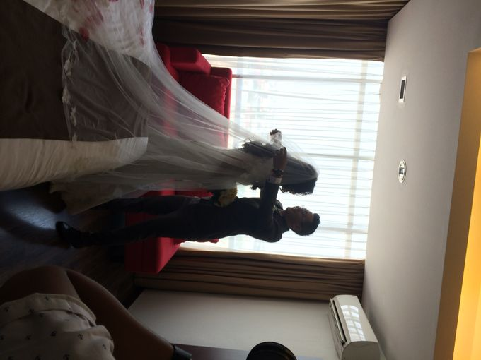 THE WEDDING OF ANDY AND MEGA by JS Wedding Planner Organizer and Entertainment - 017