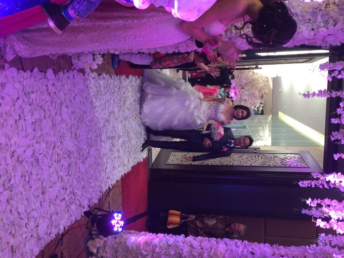 THE WEDDING OF ANDY AND MEGA by JS Wedding Planner Organizer and Entertainment - 031