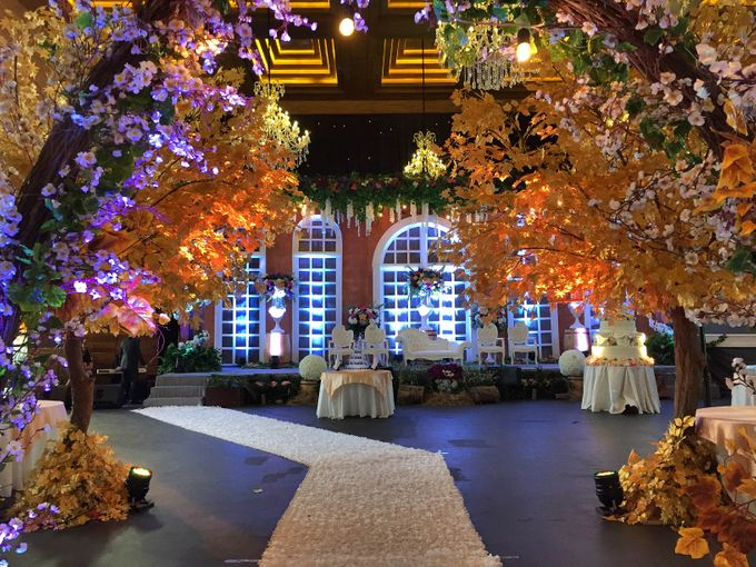 Wedding Bram & Vien  11 Juni 2016 by Orange Organizer - 027
