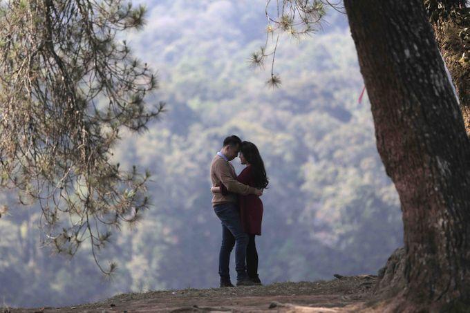 Dasman & Evelyn - Prewedding by YGP FILMS - 001