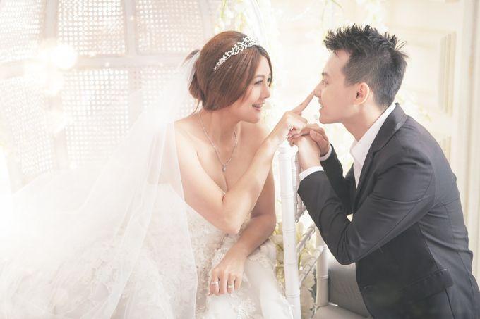 Prewedding Photoshoot by ARALÈ feat TEX SAVERIO - 005