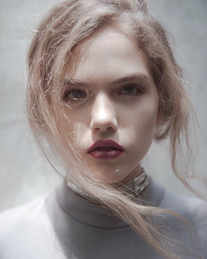 Makeup Artist by mitha hamid - 006