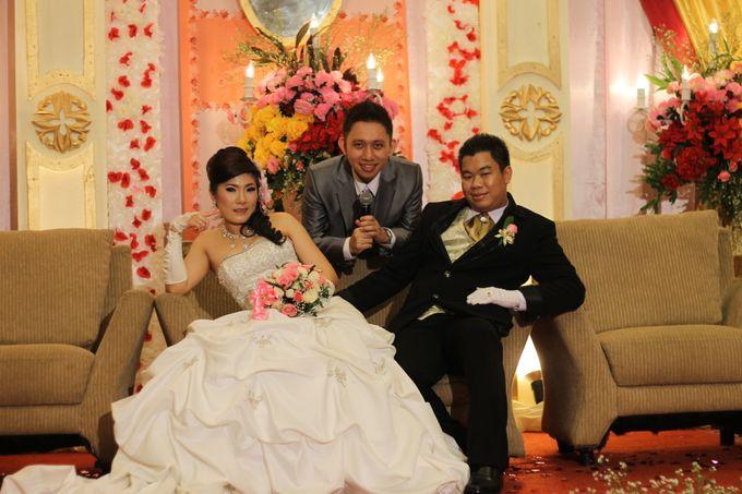 Wedding at Season City by X-Seven Entertainment - 009