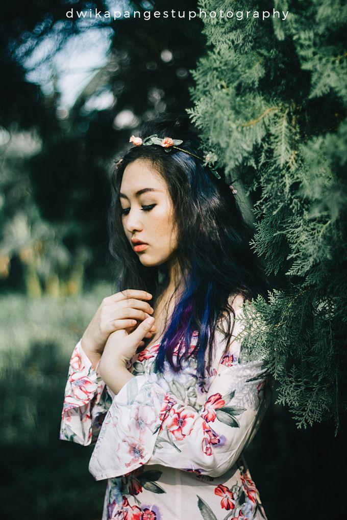 Add To Board Kathy Indera Portrait Photo Session By Dwika Pangestu Photography