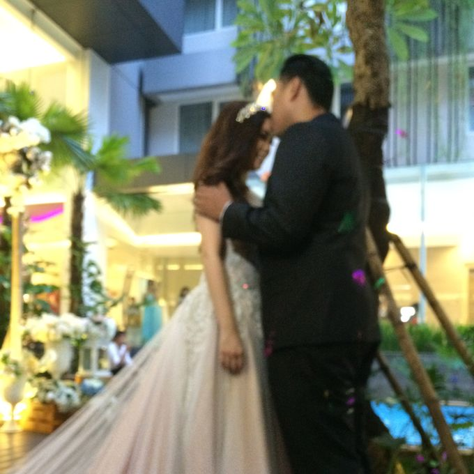 THE WEDDING OF JOHN AND FELIS by JS Wedding Planner Organizer and Entertainment - 048