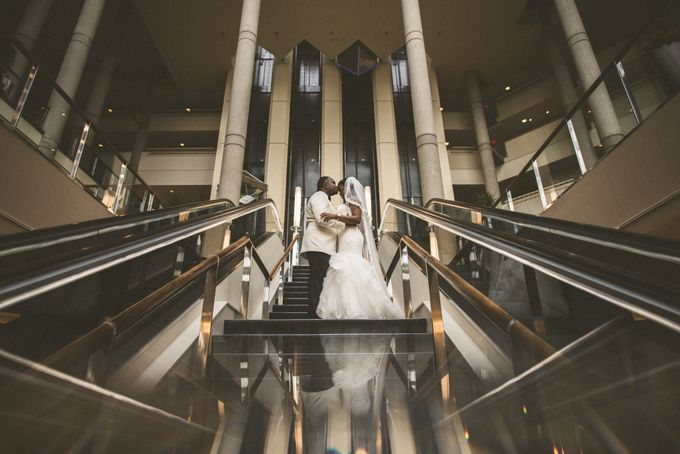 Creative Wedding Photograpy by Adibe Photography - 006