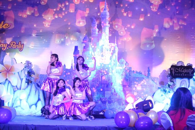 Michelle 17th Birthday Party by Fairy Tale Exclusive Dance - 002