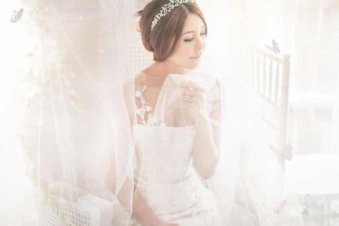 Prewedding Photoshoot by ARALÈ feat TEX SAVERIO - 004