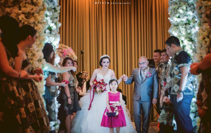 Ferry & Evi Wedding by alivio photography - 034