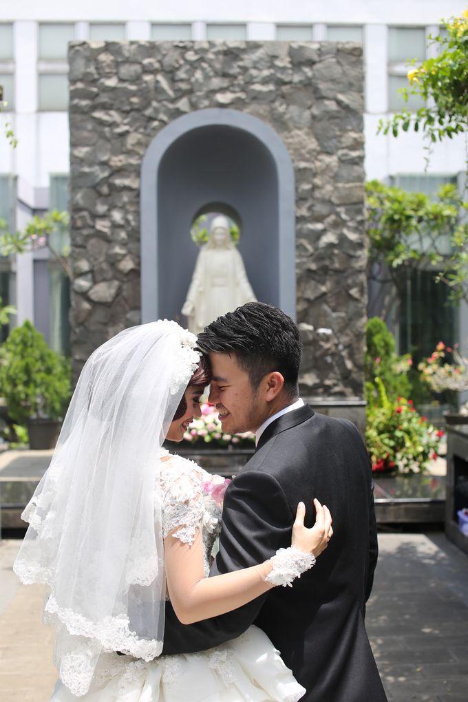 de Wedding of Hardy & Karina by de_Puzzle Event Management - 013