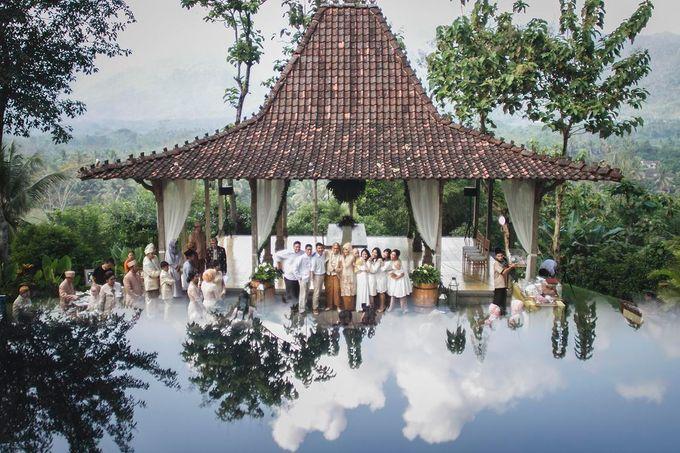 Traditional Wedding at Plataran Borobudur Resort and Spa by Plataran Indonesia - 001