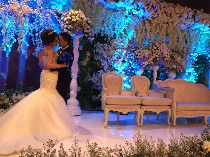 The Wedding of Davin & Oliv - Never ending Party by Fernando Edo - 002