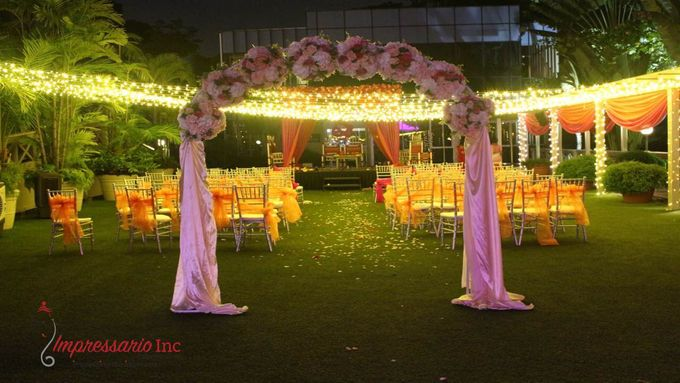 AP - Wedding Ceremony by Impressario Inc - 003