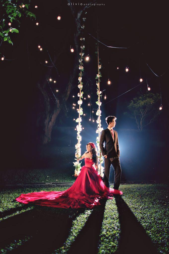 hartono & intan prewedding by alivio photography - 027