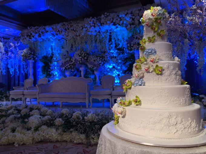 The Wedding of Davin & Oliv - Never ending Party by Fernando Edo - 003