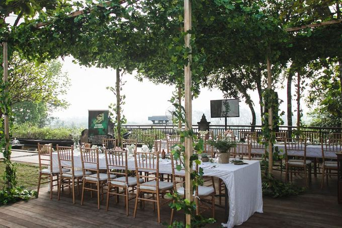 Traditional Wedding at Plataran Borobudur Resort and Spa by Plataran Indonesia - 002