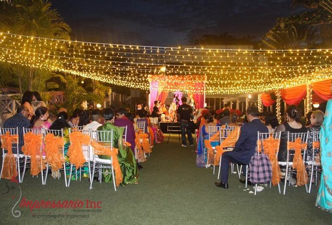 AP - Wedding Ceremony by Impressario Inc - 009