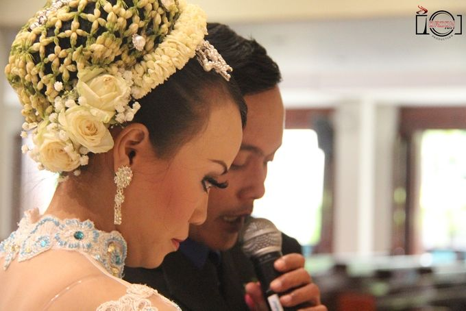 Wedding by Orion Art Production - 004