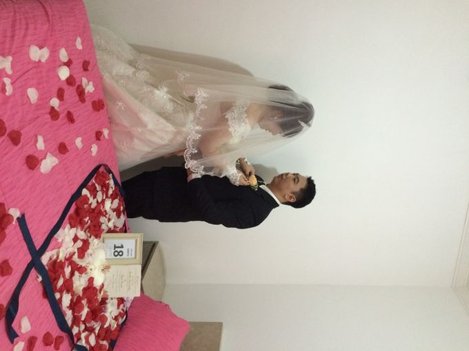 THE WEDDING OF YONATHAN AND RIYANI by JS Wedding Planner Organizer and Entertainment - 015
