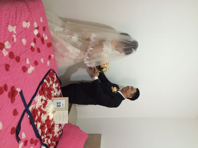 THE WEDDING OF YONATHAN AND RIYANI by JS Wedding Planner Organizer and Entertainment - 016