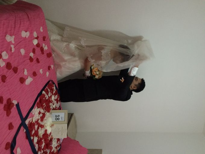 THE WEDDING OF YONATHAN AND RIYANI by JS Wedding Planner Organizer and Entertainment - 017