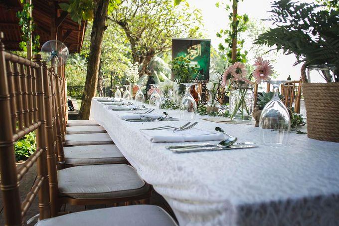 Traditional Wedding at Plataran Borobudur Resort and Spa by Plataran Indonesia - 003