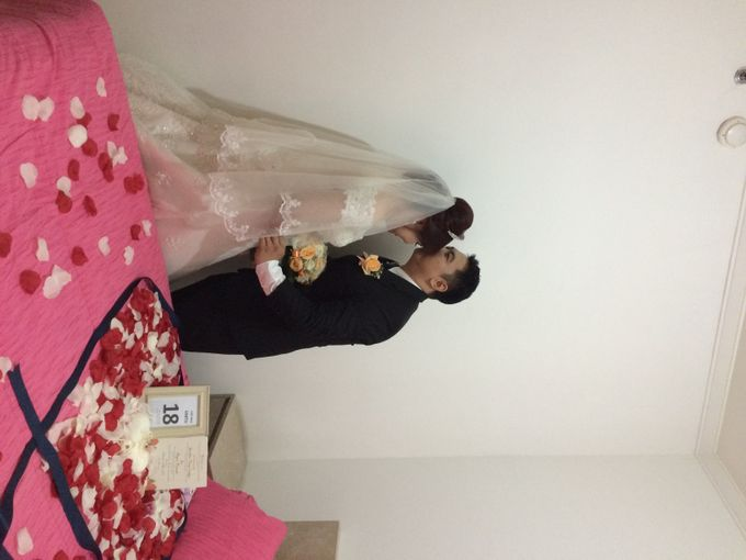 THE WEDDING OF YONATHAN AND RIYANI by JS Wedding Planner Organizer and Entertainment - 018