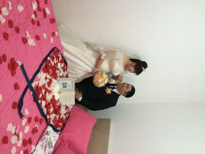 THE WEDDING OF YONATHAN AND RIYANI by JS Wedding Planner Organizer and Entertainment - 019