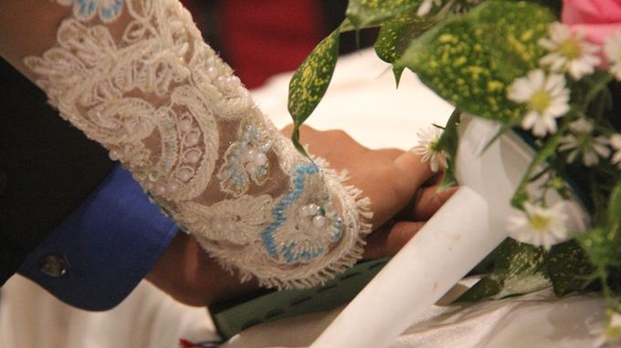 Wedding by Orion Art Production - 005