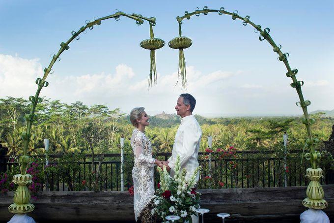 Traditional Wedding at Plataran Borobudur Resort and Spa by Plataran Indonesia - 004