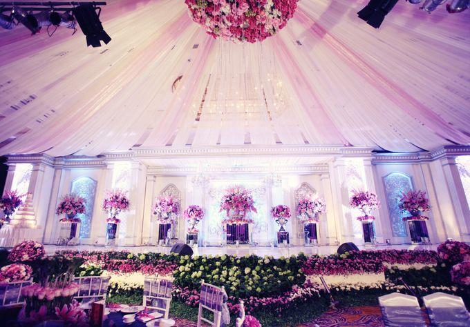Grand Ballroom by Shangri-La Hotel, Surabaya - 004